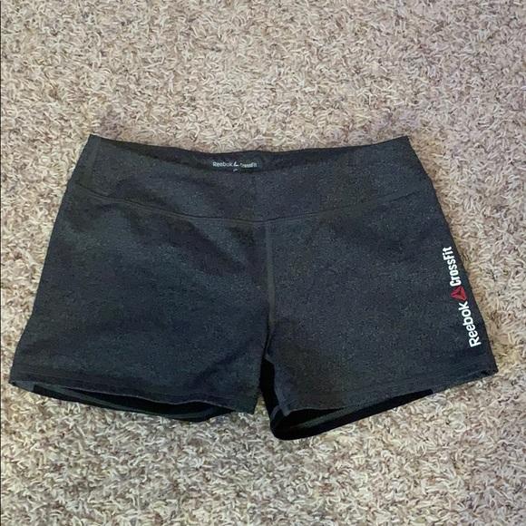 Reebok Pants - Reebok CrossFit Booty Shorts